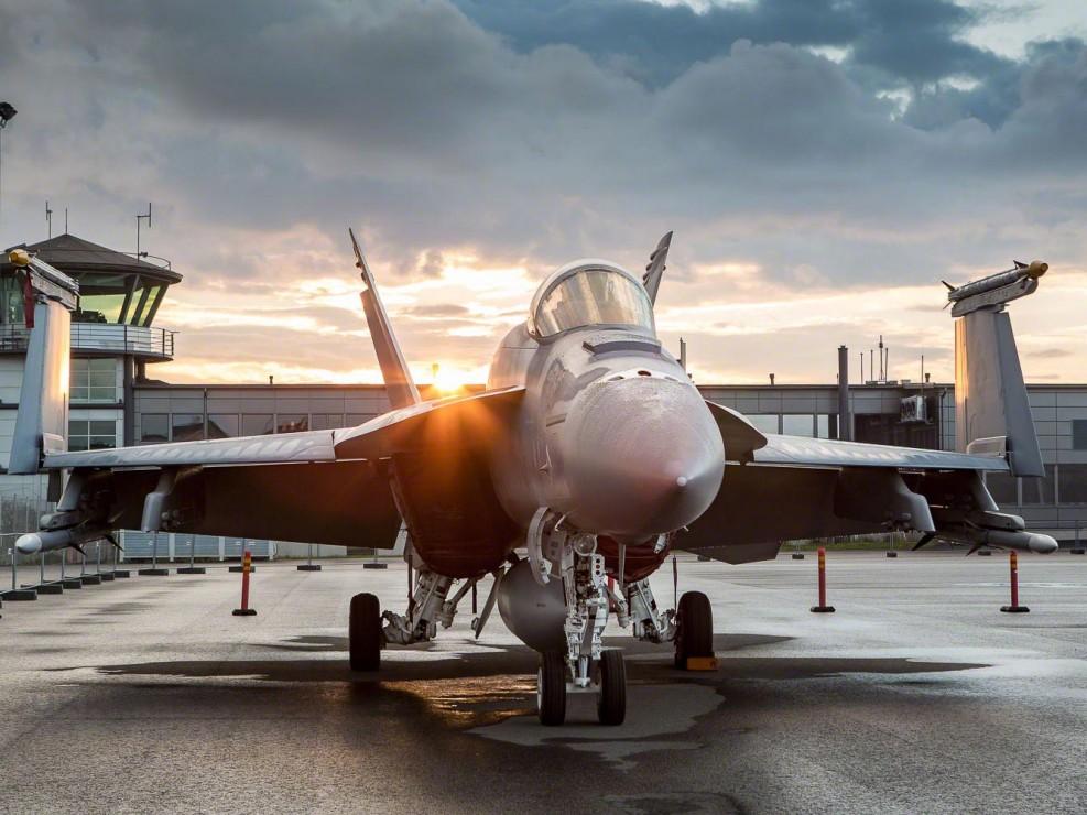 Seinäjoki Airshow 2017