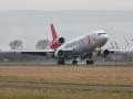 PH-MCR Martinair Cargo MD11