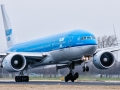 PH-BQK KLM B777