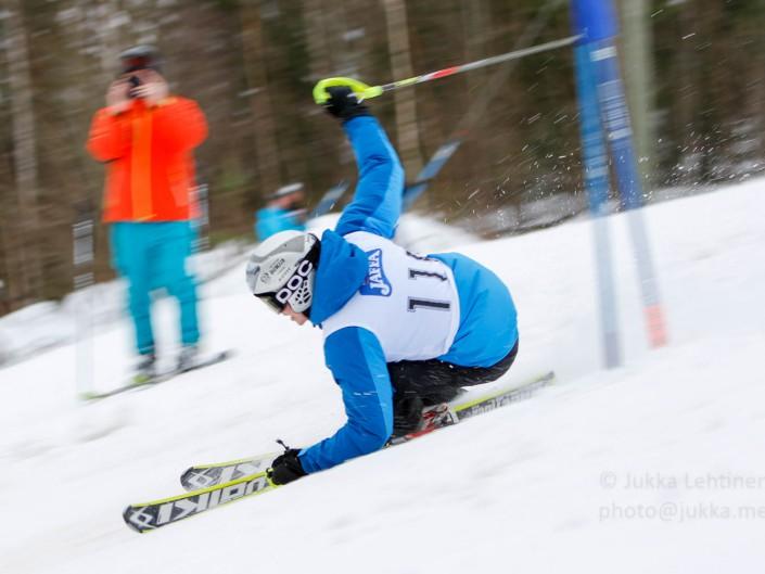 Slalom66 Porvoo 50y race