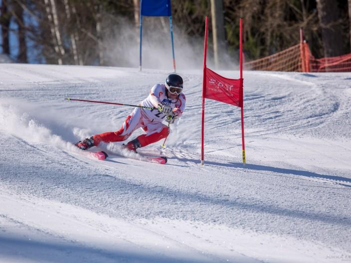 Slalom66 seuranmestaruus 2018 SUP